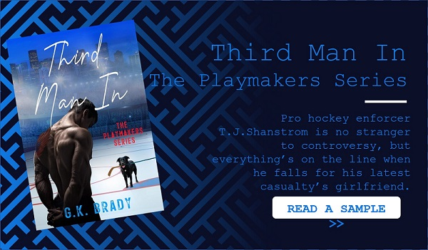Contemporary Sports Romance
