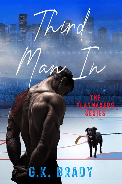 Contemporary Romance Hockey Novel