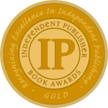 Best Romance E-book winner by independent publishers association
