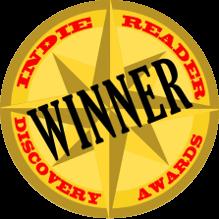 Best Romance Book of 2020 Winner by IndieReader