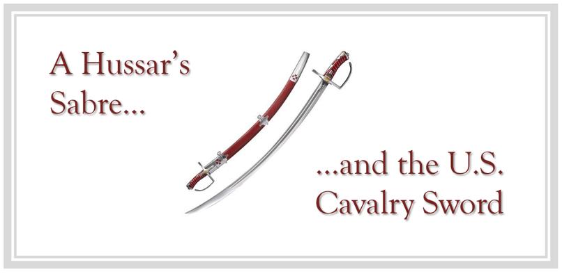 Hussar Sabre Cavalry Sword