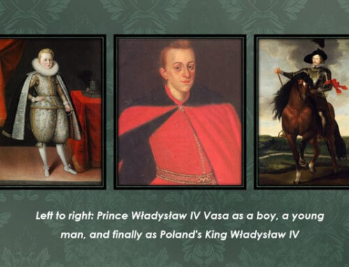 Władysław IV Vasa: The Polish Prince Elected Tsar of Muscovy