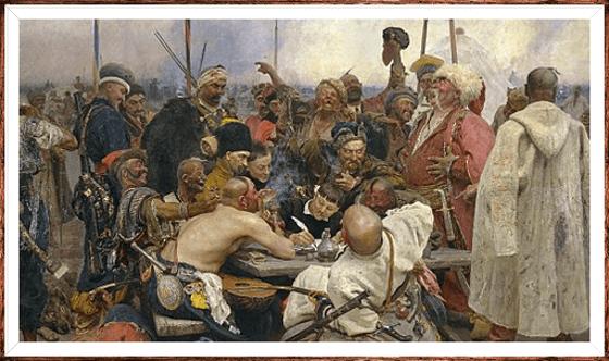 Reply to Sultan of the Ottoman Empire