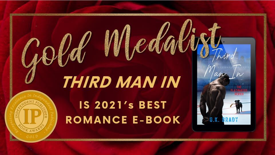 2021 Best Romance E-Book