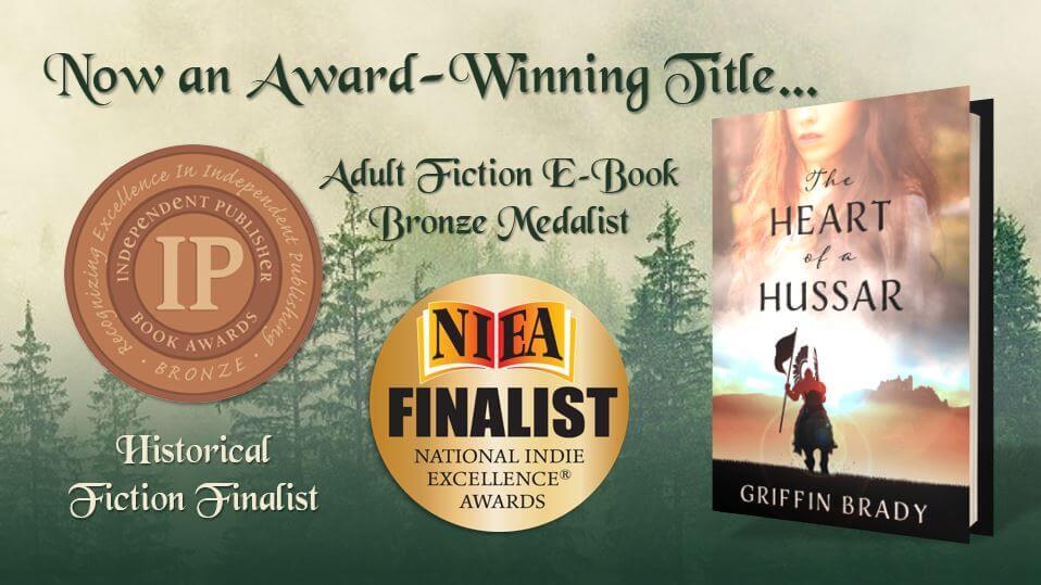 Award-Winning Polish Historical Fiction Book