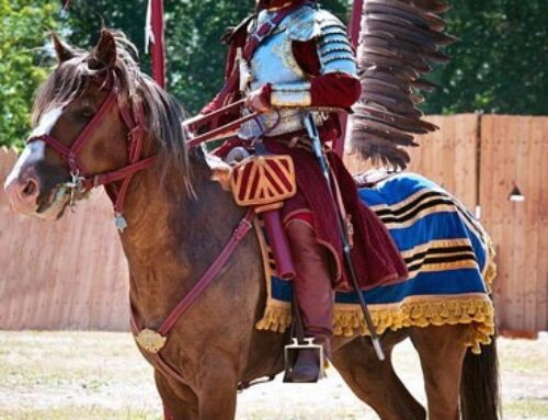 No Jousting Allowed: Hussar Tournament Games