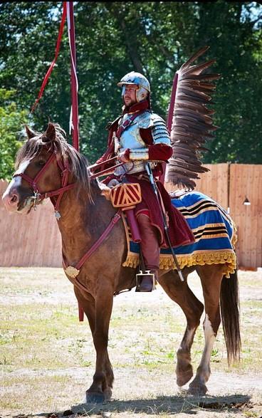Hussar Tournament Games
